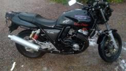 Honda CB 400. 400 куб. см., исправен, птс, с пробегом. Под заказ