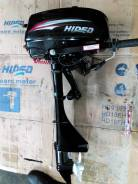 Hidea. 3,50л.с., 2х тактный, бензин, Год: 2016 год
