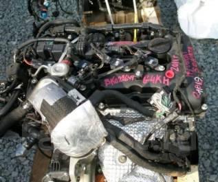 Контрактный (б у) двигатель Хундай G4KH 2.0 л бензин-инжектор 260 л. с. Hyundai Santa Fe Classic Двигатель 2 0 CRDI. Под заказ