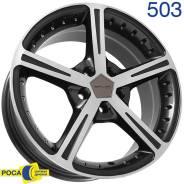 Sakura Wheels R416