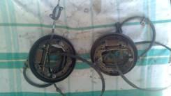 Тормозная система. Daihatsu YRV, M201G