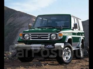Toyota Land Cruiser Prado. ПТС Land Cruiser Prado 1993г. 3L