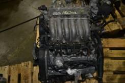 Контрактный (б у) двигатель Хундай G6CU 3.5 л бензин