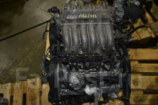 Двигатель в сборе. Kia Sorento Kia Carnival Hyundai Terracan Двигатель G6CU. Под заказ