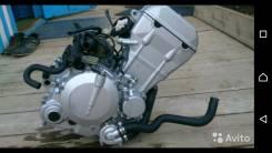 Двигатель klx 250 s инжектор