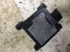 Блок управления топливным насосом. Volvo S40