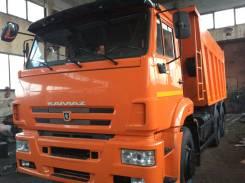 Камаз 6520. , 11 750 куб. см., 10 000 кг.
