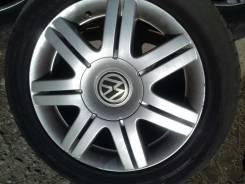 Volkswagen. 7.5x17, 5x112.00