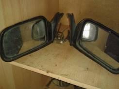 Зеркало заднего вида боковое. Mitsubishi Galant, E33A