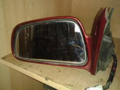 Зеркало заднего вида боковое. Mitsubishi Galant