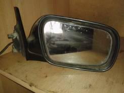 Зеркало заднего вида боковое. Nissan Sunny, B14