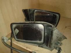 Зеркало заднего вида боковое. Toyota Cresta, GX71