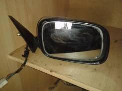 Зеркало заднего вида боковое. Toyota Crown, JZS155