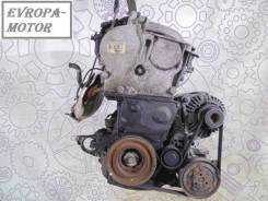 Двигатель (ДВС) на Renault Megane II 2002-2009 г. г. 1.6 бензин