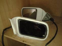 Зеркало заднего вида боковое. Toyota Vista, SV20