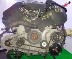 Двигатель VOLKSWAGEN AXQ Контрактная VOLKSWAGEN
