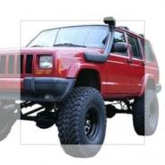 Шноркель. Jeep Grand Cherokee Jeep Cherokee. Под заказ
