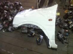 Крыло. Suzuki Jimny, JB23W, JB43W Двигатель K6A
