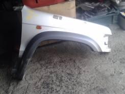 Крыло переднее правое Isuzu Bighorn UBS69GW 4JG2 EFI
