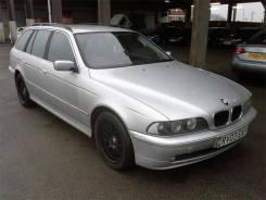 Насос ГУ (бенз) BMW 5 E39 2003 Рестайлинг