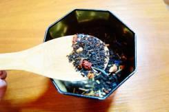 Чай в эксклюзивной подарочной упаковке