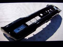 Бампер передний с губой под омыватели и сонары LAND Cruiser 200 2008