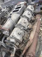 Коллектор. Nissan Diesel Двигатели: RE8, RF8, RG8