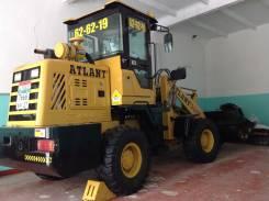 Atlant. Продам фронтальный погрузчик Атлант 200, 50 куб. см., 2 000 кг.