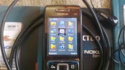 Nokia E65. Б/у