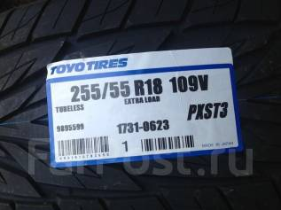 Toyo Proxes ST III. Летние, 2016 год, без износа, 4 шт