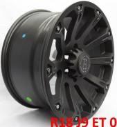 Black Rhino Sidewinder. 9.0x18, 6x139.70, ET0, ЦО 108,0мм.