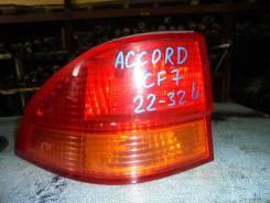 Стоп-сигнал,22-32 HONDA ACCORD WAGON
