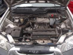 Радиатор кондиционера. Honda CR-V, GF-RD2, GF-RD1, RD1, E-RD1 Honda Orthia, E-EL2, E-EL3, GF-EL2, GF-EL3, E-EL1 Двигатель B20B