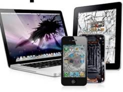 ! Срочный ремонт сотовых телефонов, планшетов, ноутбуков!