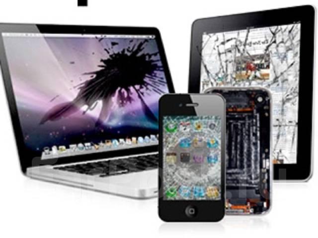 Срочный ремонт сотовых телефонов, планшетов, ноутбуков - Техника и ... 3ef25bf1b52