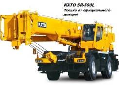 Kato SR. Новый! Кран KATO SR-500L, 51 000 кг., 51 м.