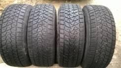 Bridgestone Blizzak DM-V2. Зимние, без шипов, 2014 год, износ: 30%, 4 шт