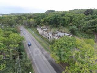 Земельный участок + здание. 4 346 кв.м., собственность, от частного лица (собственник). Фото участка