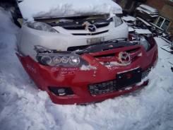 Ноускат. Mazda Atenza, GY3W Двигатель L3VE