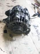 Генератор. Mitsubishi: Toppo BJ Wide, eK-Series, Toppo BJ, Minica, Pajero Mini Двигатель 4A30