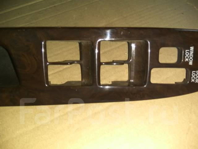 Блок управления стеклоподъемниками. Toyota Mark II, LX90, LX90Y, SX90, JZX90, JZX90E Toyota Cresta, LX90, SX90 Toyota Chaser, LX90, SX90 Двигатели: 2L...