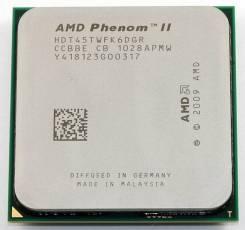 AMD Phenom II X6. Под заказ