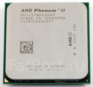 AMD Phenom II X6