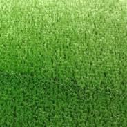 Трава искусственная.