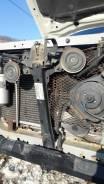 Замок капота. Nissan Skyline GT-R, BCNR33 Двигатель RB26DETT