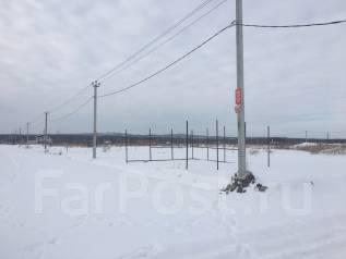 Продам участок на Овощесовхозе по ул. Совхозная. 1 000 кв.м., собственность, электричество, вода, от агентства недвижимости (посредник)