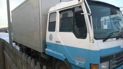 Mitsubishi. Продается грузовой фургон MMC FUSO, 7 545 куб. см., 3 000 кг.