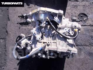 Вариатор. Toyota Corolla Fielder, NZE141G, NZE141 Toyota Corolla Axio, NZE141 Двигатель 1NZFE