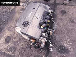 Двигатель в сборе. Toyota: Vitz, Corolla, Corolla Rumion, Allion, Auris, Corolla Fielder, ist, Premio, Corolla Axio Двигатель 1NZFE