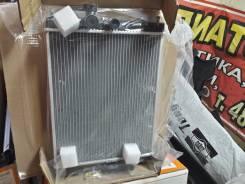 Радиатор акпп. Nissan Cube, AZ10, Z10 Двигатели: CG13DE, CGA3DE